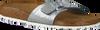 BIRKENSTOCK PAPILLIO Chaussure MADRID SPECTRAL en argent  - small