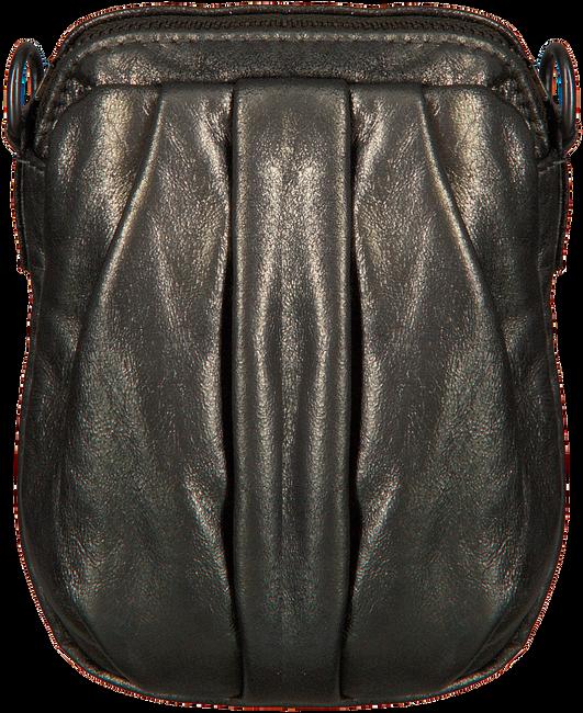 Bronzefarbene DEPECHE Umhängetasche 14484  - large