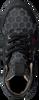 Schwarze RED RAG Sneaker 15489 - small