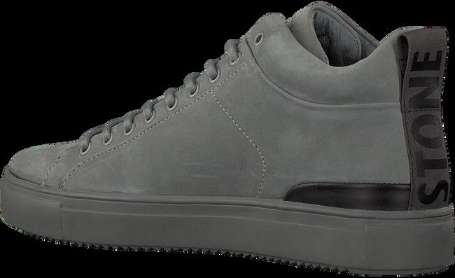 Graue BLACKSTONE Sneaker high SG19  - large