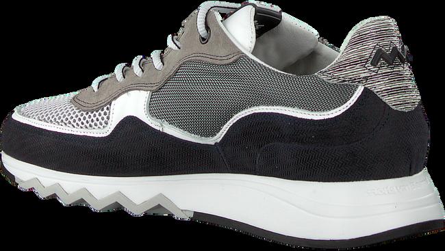 Schwarze FLORIS VAN BOMMEL Sneaker low 16093  - large