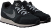 Schwarze NIKE Sneaker MD RUNNER HEREN - small