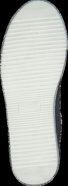 Blaue GOOSECRAFT Sneaker low JASON  - large