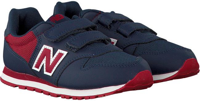 Blaue NEW BALANCE Sneaker KV500 KIDS - large