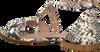Beige NOTRE-V Sandalen 37143  - small
