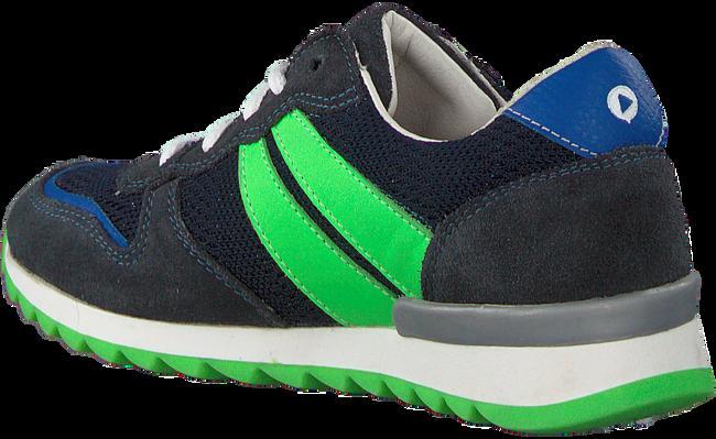 Blaue BRAQEEZ Sneaker TOM TOSCA  - large