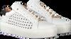 Weiße FRED DE LA BRETONIERE Sneaker 101010051  - small