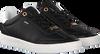 Schwarze MEXX Sneaker CAITLIN  - small