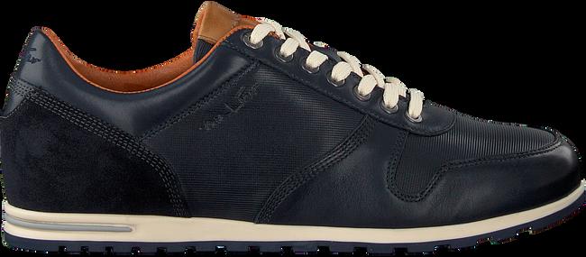 Blaue VAN LIER Sneaker low 2017205  - large