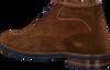 Braune FLORIS VAN BOMMEL Ankle Boots 10156 - small