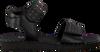 Schwarze HIP Sandalen H1860 - small