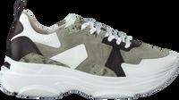 Weiße KENNEL & SCHMENGER Sneaker low 26500  - medium