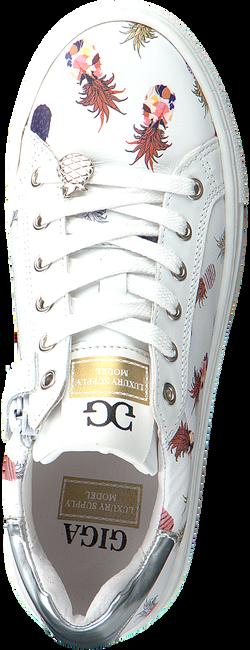 Weiße GIGA Sneaker low G3424  - large