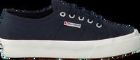 Blaue SUPERGA Sneaker 2730 - medium