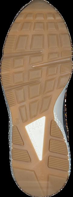 Schwarze P448 Sneaker ALEX  - large