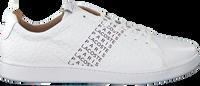 Weiße LACOSTE Sneaker CARNABY EVO 319 12  - medium
