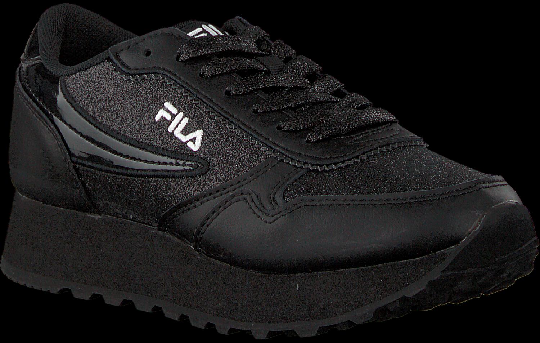 Schwarze FILA Sneaker ORBIT ZEPPA GLAM - Omoda
