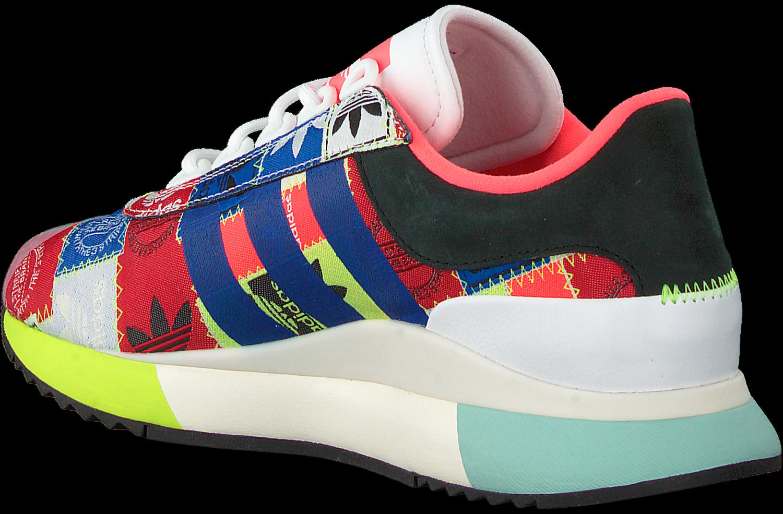 MehrfarbigeBunte ADIDAS Sneaker low SL FASHION W | Omoda