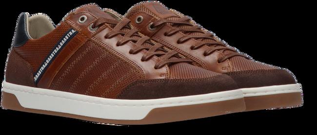Cognacfarbene GAASTRA Sneaker low WALLACE  - large