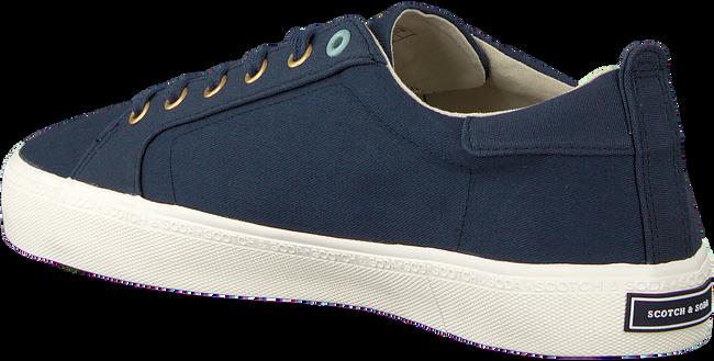 Blaue SCOTCH & SODA Sneaker ABRA  - large