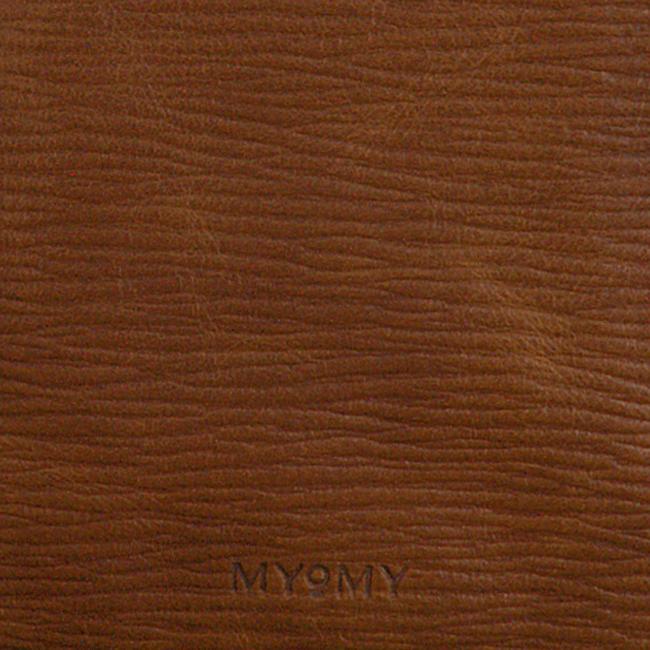 Braune MYOMY Umhängetasche MINI  - large