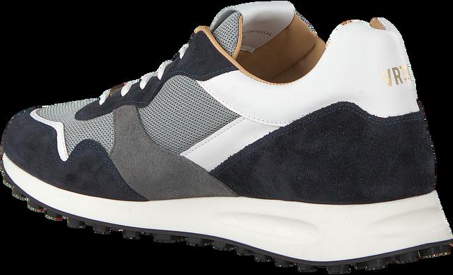 Blaue VRTN Sneaker 9337A  - large