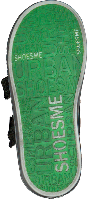 Grüne SHOESME Sneaker UR7W100 - large