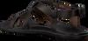 Black OLUKAI shoe UPENA  - small
