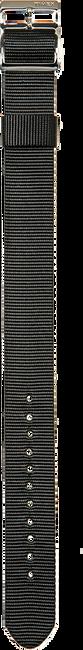 Schwarze TIMEX Sonstige MILITARY NYLON 20MM - large