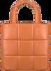 Orangene STAND STUDIO Handtasche ASSANTE BAG  - small