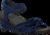 Blaue CA'SHOTT Sandalen 23073  - small