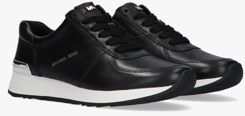Schwarze MICHAEL KORS Sneaker ALLIE TRAINER  - larger