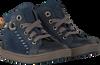 Blaue BRAQEEZ Sneaker 417506 - small