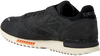 Graue REEBOK Sneaker CL LEATHER RIPPLE S MEN - small