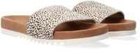 Beige MARUTI Pantolette BERLIN HAIRON - medium