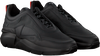 Schwarze NUBIKK Sneaker ELVEN BOULDER REFLECT  - small