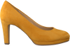 Gelbe GABOR Pumps 270  - small