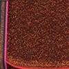 Orangene LE BIG Umhängetasche TELLE BAG  - small