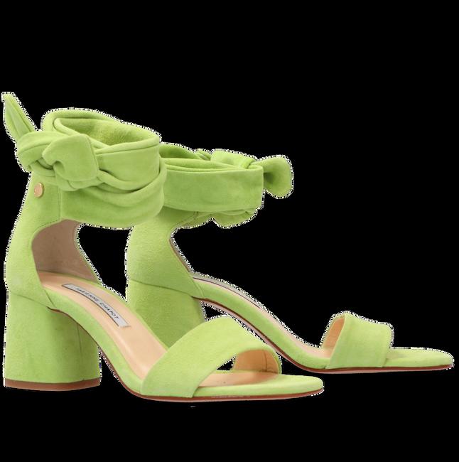 Grüne FABIENNE CHAPOT Sandalen SELENE  - large