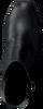 Schwarze GABOR Stiefeletten 540.1  - small