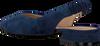 Blaue NOTRE-V Sandalen 45252  - small