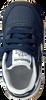 Blaue REEBOK Sneaker CLASSIC LEATHER KIDS  - small