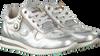 Silberne DEVELAB Sneaker 41528 - small