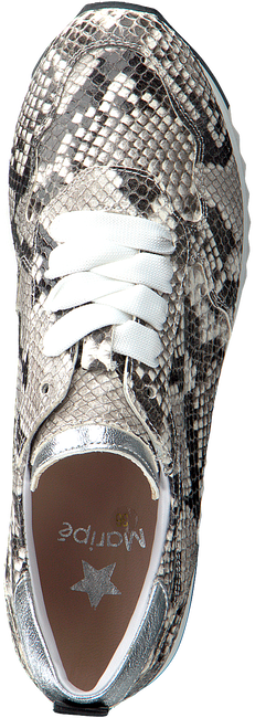 Beige MARIPE Sneaker 28560  - large