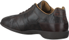 Braune VAN BOMMEL Sneaker 10928 - small