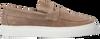 Beige GOOSECRAFT Slip-on Sneaker CHRISTIAN CUPSOLE  - small