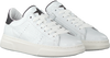 Weiße HIP Sneaker low H1279  - small
