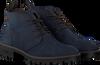 Blaue DUBARRY Hohe Stiefel CAVAN HEREN  - small