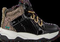 Schwarze BUNNIES JR Sneaker high CHRIS CHUNKY  - medium