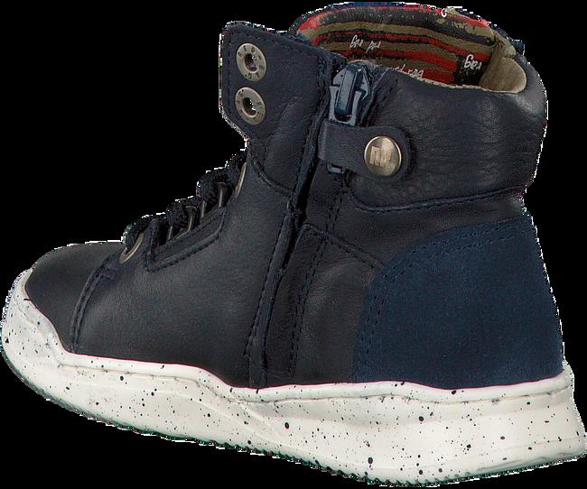 Blaue RED RAG Sneaker 13191 - large